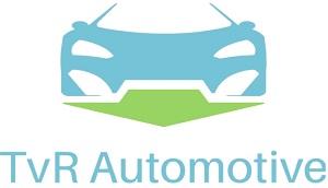 TVRAutomotive Logo